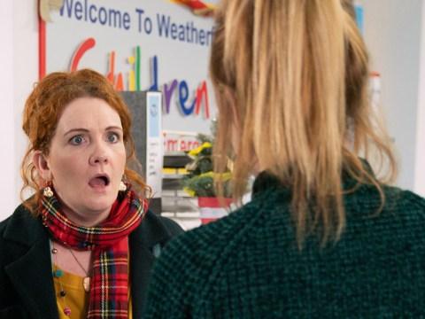 Coronation Street spoilers: Fiz Stape murders evil Jade Rowan in violent revenge after Hope goes missing?