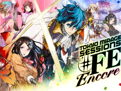 Tokyo Mirage Sessions #FE Encore Nintendo Switch review – Persona X Fire Emblem