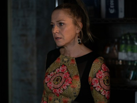 EastEnders spoilers: Linda Carter fears she has cheated on Mick