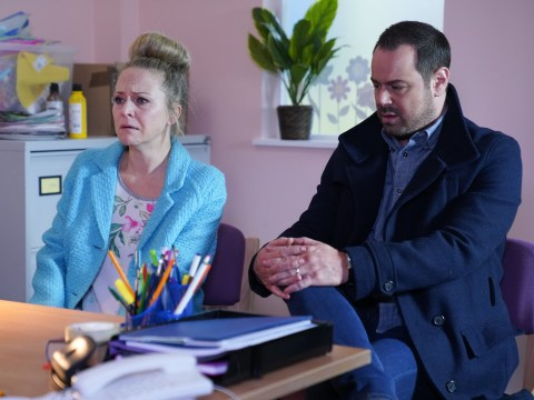 EastEnders spoilers: Mick Carter takes drastic action to protect Linda tonight