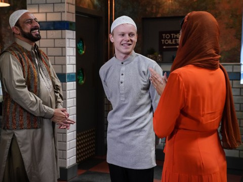 EastEnders spoilers: Bobby Beale left to die in Islamophobic attack