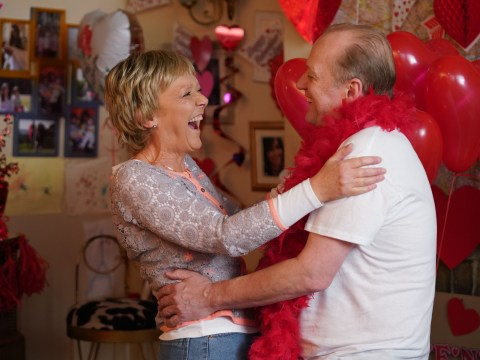 Jean Slater and Daniel Cook's EastEnders romance has been one of soap's standout stories