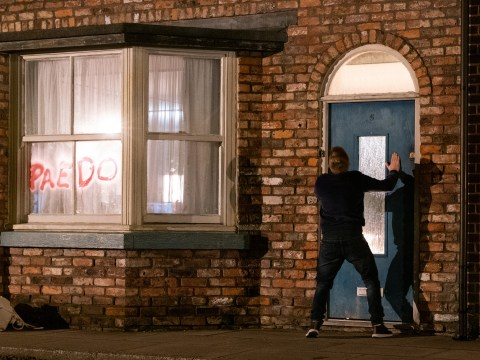 Coronation Street spoilers: Deadly danger for Gemma and the quads in fire horror
