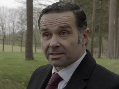 Emmerdale boss reveals why Graham has to die