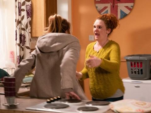 Coronation Street spoilers: Horror for Fiz Stape as evil Jade Rowan blackmails her over attack