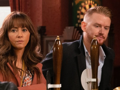 Coronation Street spoilers: Maria Connor and Gary Windass devastated after baby death tragedy