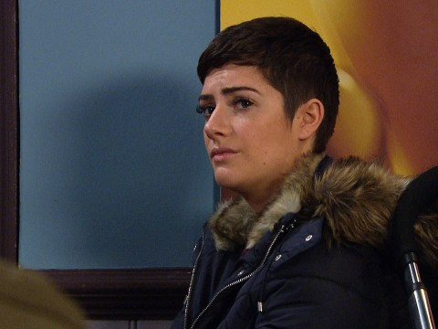 Emmerdale spoilers: Victoria Barton is left concerned about Wendy Posner tonight