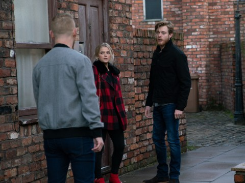 Coronation Street spoilers: Gary Windass seeks revenge on Daniel Osbourne tonight