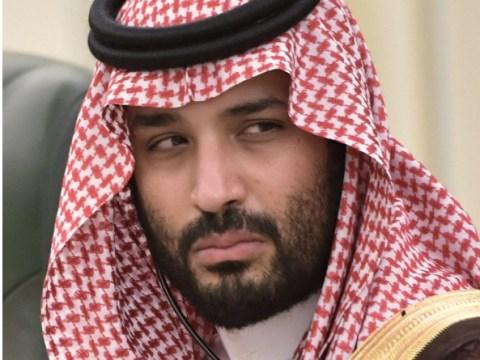 Amazon boss Jeff Bezos 'had his phone hacked by Saudi crown prince'