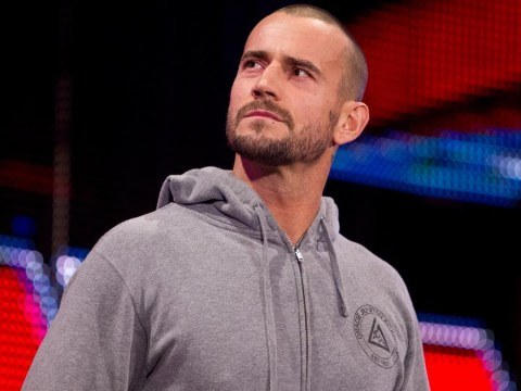 WWE legend CM Punk open to return as Will Ospreay lays down challenge