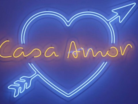 When is Casa Amor going to be on Love Island?