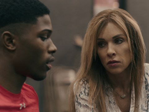 Cheer cast: Navarro College coach Monica Aldama shares heart-wrenching Instagram post as she opens up on fears over Netflix series