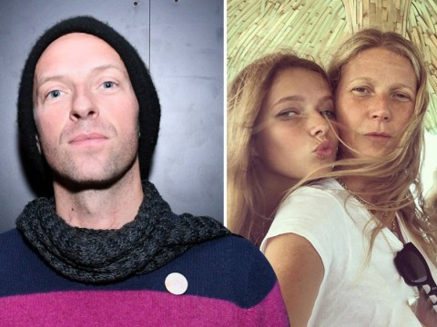 Chris Martin jokes he 'forces' his and Gwyneth Paltrow's kids to work: 'We appreciate children getting an honest day's pay'