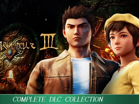 Shenmue 3's Battle Rally DLC to drop near the end of January