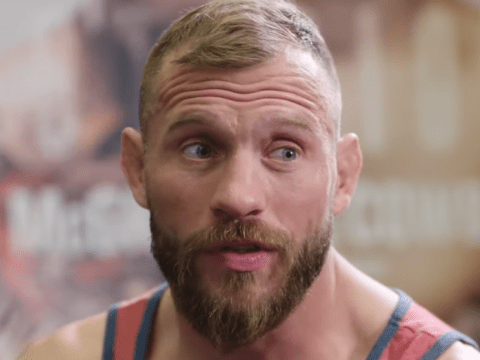 Donald Cerrone denies he's picked up injury days before Conor McGregor clash