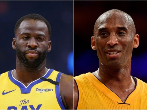 Draymond Green reveals the Kobe Bryant phone call that saved his NBA career