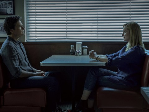 Ozark season 3: Marty and Wendy hang by a thread with bitter Ruth in hospital in first look pics