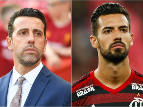 Edu's son abused by Arsenal fans on social media over Pablo Mari's transfer delay