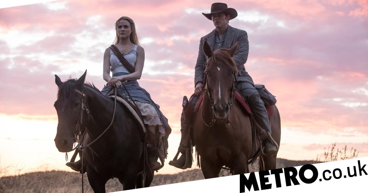 Westworld bosses tease fans with glimpse of season 3