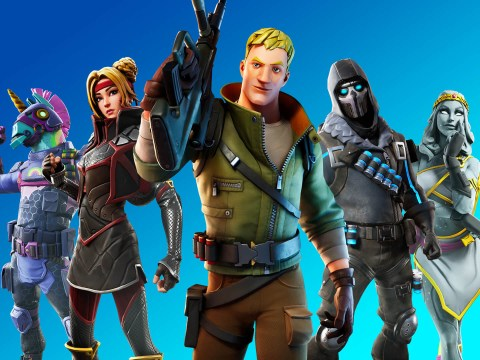 Fortnite Chapter 2 Season 2 delayed by… a fortnight
