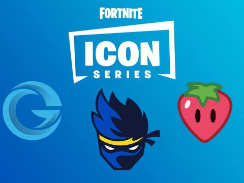Fortnite announce plans to release skins for Ninja and it's not going to stop there