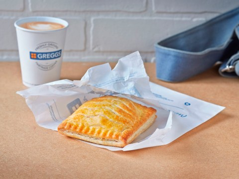 Greggs might be planning vegan chicken as their next plant-based product