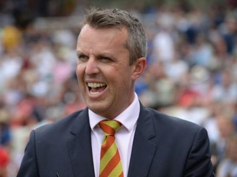 Graeme Swann tells England to reverse ban on playing football despite Rory Burns injury