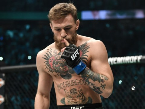 Conor McGregor to bank £3.8m fight purse for UFC comeback vs Donald Cerorne