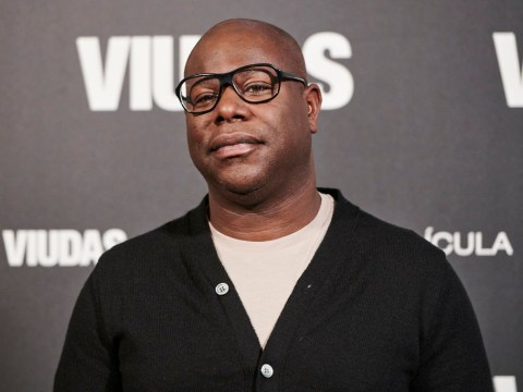 Oscar-winning director Steve McQueen is absolutely savage over 'so white' Baftas: 'I'm fed up with it'