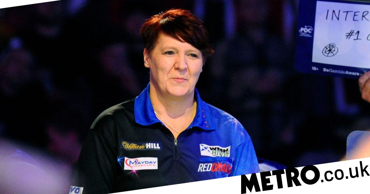 Lisa Ashton calls for new PDC women's tour after claiming Tour Card at Q School - metro