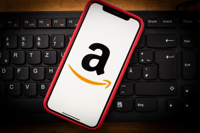 Amazon may be planning a big sales event for later this month (Photo by Jaap Arriens/NurPhoto via Getty Images)
