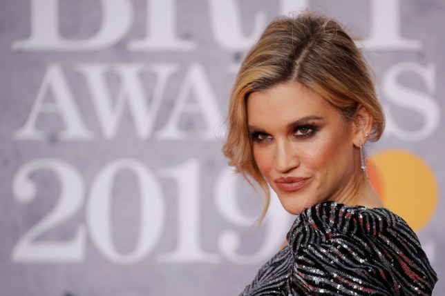 Ashley Roberts opens up on 'tough' attempt to freeze her eggs which didn't work