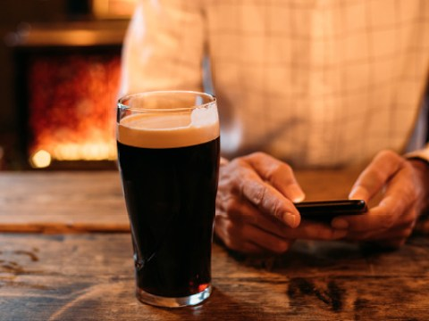 I shouldn't have to prove I'm disabled to use my phone in a pub