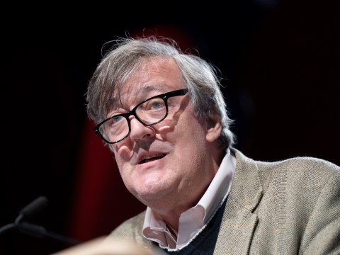 Stephen Fry opens up on feeling like 'undesirable person' on 1980s London gay scene