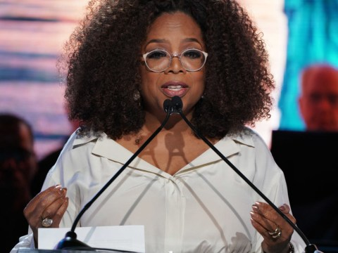 Oprah Winfrey's decision to pull out of Russell Simmons documentary is criticised by show's main accuser Drew Dixon