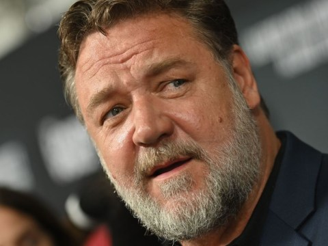 Russell Crowe misses Golden Globes 2020 win to stay in Australia and warns: 'We need to act'