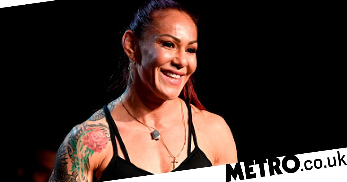 Cris Cyborg targets MMA grand slam against Julia Budd on Bellator debut - metro