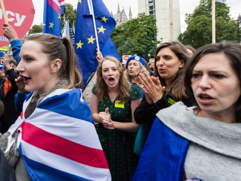 If we want to make Britain great again, we can't ignore women post-Brexit