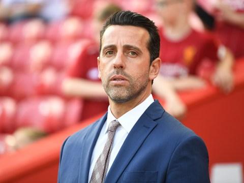 Edu attempts to close deal for Arsenal transfer target Bruno Guimaraes