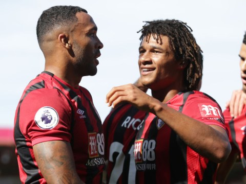 Chelsea cool interest in Bournemouth duo Nathan Ake and Callum Wilson