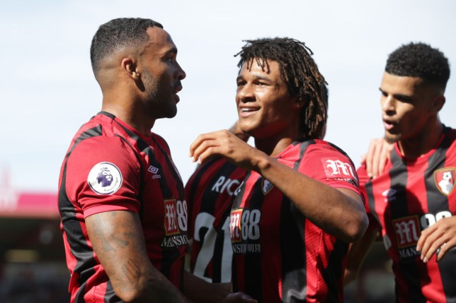 Callum Wilson and Nathan Ake have both been linked with Chelsea in recent months