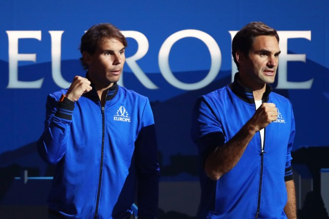 'Selfish' Rafael Nadal and Roger Federer blasted over Australian Open qualifying woes