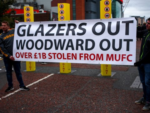 The Glazer family have set their asking price for Manchester United at £2.4 billion
