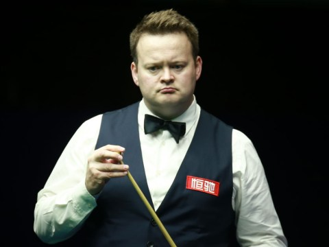 Shaun Murphy details gruelling practice routine that led to Judd Trump at the Masters