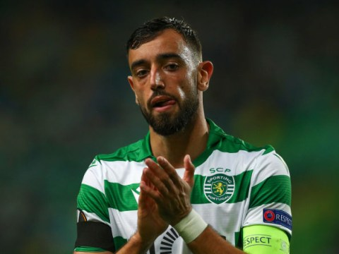 Manchester United to pay lower asking price to sign Bruno Fernandes from Sporting