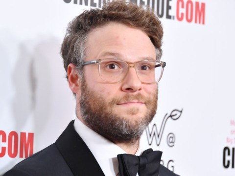 Seth Rogen tells racists to 'eat s**t and f**k off' over Black Lives Matter support and we're living for it