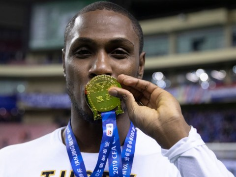 Odion Ighalo offered to Manchester United in loan transfer