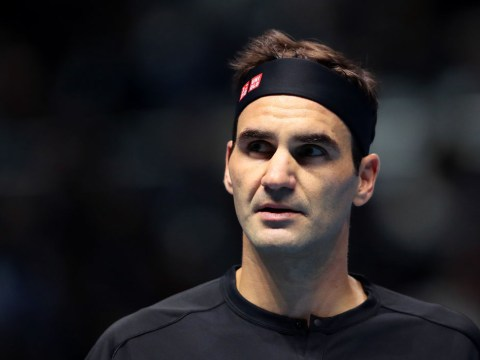 Roger Federer issues statement amid pressure from climate activists