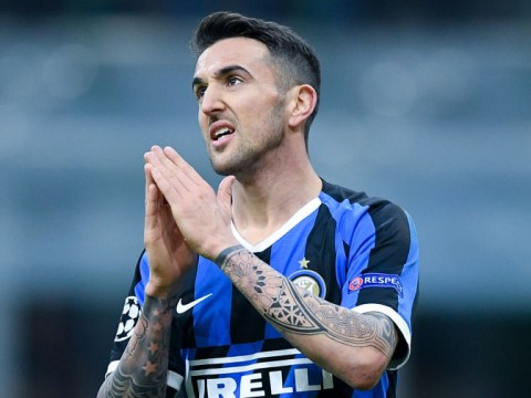 Inter Milan turn down Manchester United's loan offer for Matias Vecino