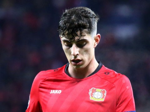 Manchester United discussing Kai Havertz as alternative to James Maddison and Jack Grealish